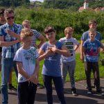 Kolesarsko kvalifikacijsko tekmovanje - Cezanjevci 2018 02