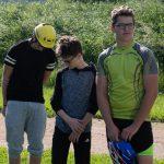 Kolesarsko kvalifikacijsko tekmovanje - Cezanjevci 2018 04