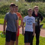 Kolesarsko kvalifikacijsko tekmovanje - Cezanjevci 2018 05