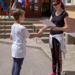 Kolesarsko kvalifikacijsko tekmovanje - Cezanjevci 2018 24