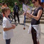 Kolesarsko kvalifikacijsko tekmovanje - Cezanjevci 2018 27