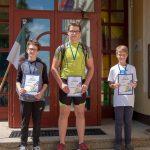 Kolesarsko kvalifikacijsko tekmovanje - Cezanjevci 2018 30