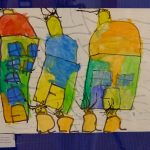 Likovni svet otrok - OŠ Veržej 024