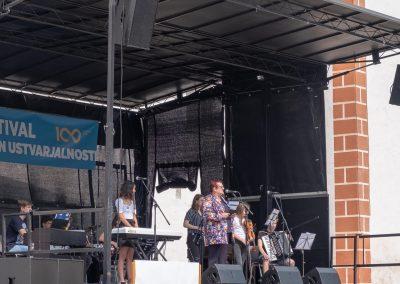 Festival ustvarjalnosti - OŠ Veržej 04