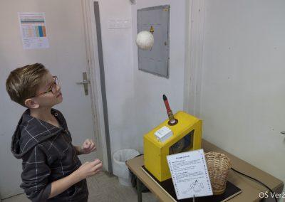 Hiška eksperimentov 2018 - OŠ Veržej 114