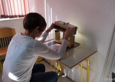 Hiška eksperimentov 2018 - OŠ Veržej 121