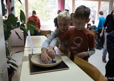 Hiška eksperimentov 2018 - OŠ Veržej 16