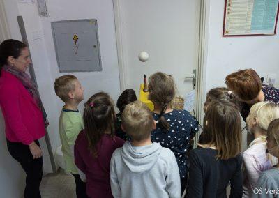 Hiška eksperimentov 2018 - OŠ Veržej 76