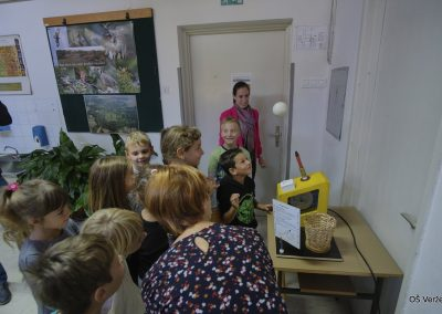 Hiška eksperimentov 2018 - OŠ Veržej 88