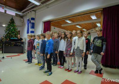 Novoletna zabava 2018 - OŠ Veržej 03