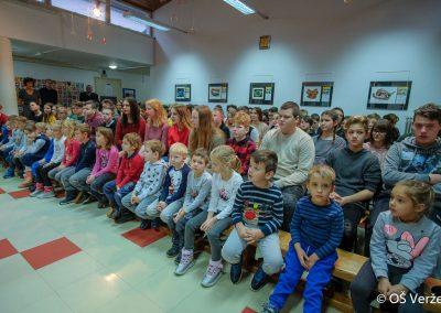 Novoletna zabava 2018 - OŠ Veržej 05