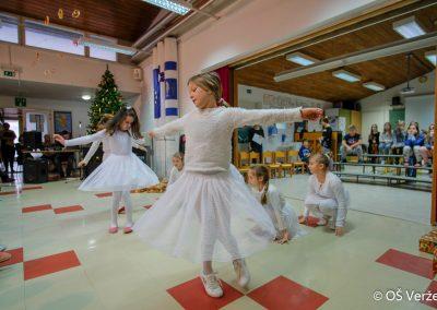 Novoletna zabava 2018 - OŠ Veržej 08