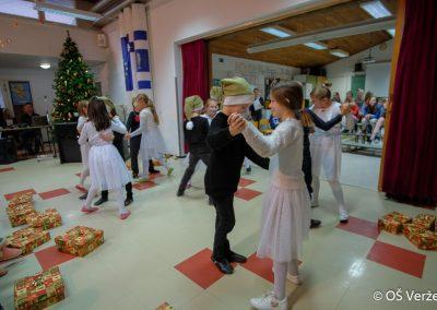 Novoletna zabava 2018 - OŠ Veržej 12