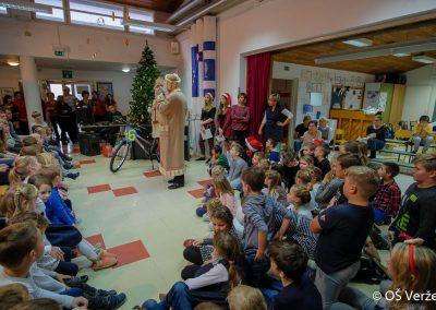 Novoletna zabava 2018 - OŠ Veržej 23