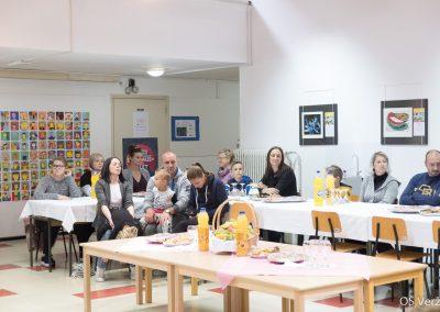 Sprejem prvošolcev 2018 - OŠ Veržej 02