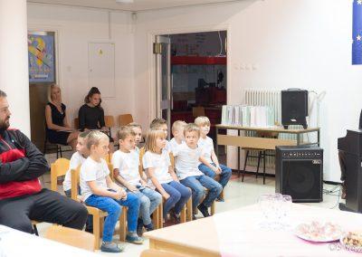 Sprejem prvošolcev 2018 - OŠ Veržej 05