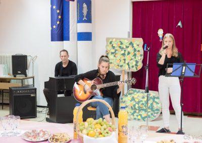 Sprejem prvošolcev 2018 - OŠ Veržej 07