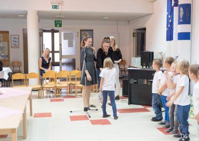 Sprejem prvošolcev 2018 - OŠ Veržej 28