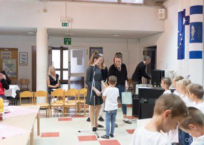 Sprejem prvošolcev 2018 - OŠ Veržej 29