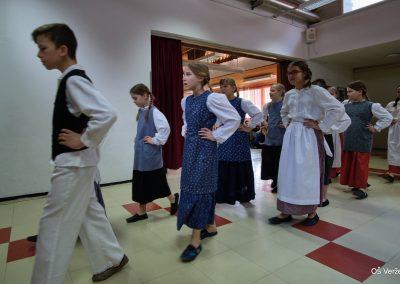Tabor zdravih šol - OŠ Veržej 018