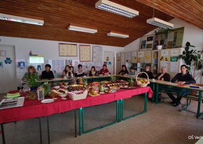 Tabor zdravih šol - OŠ Veržej 031