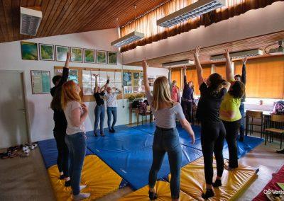 Tabor zdravih šol - OŠ Veržej 040