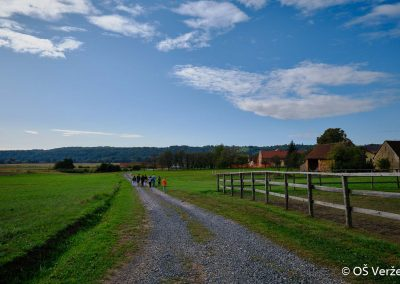 ND - Ekološko kmetovanje - OŠ Veržej 20