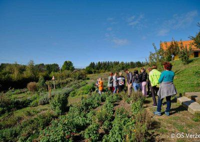 ND - Ekološko kmetovanje - OŠ Veržej 33