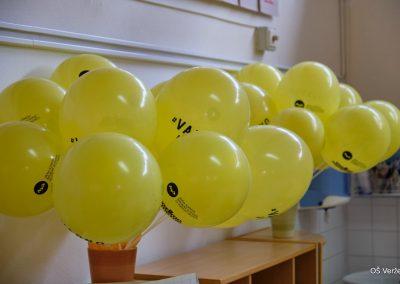 Prvi šolski dan - OŠ Veržej 09