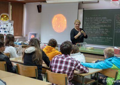 TD - astronomija - OŠ Veržej 09