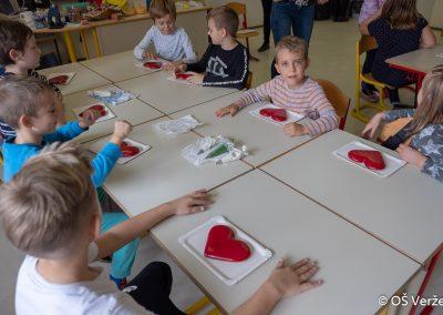 Tradicionalni slovenski zajtrk - OŠ Veržej 058
