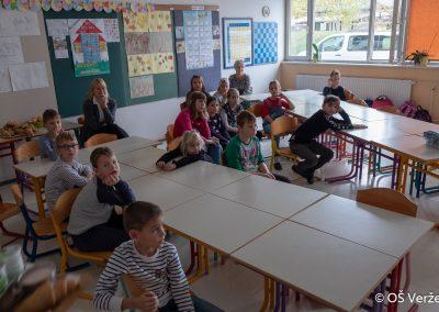 Tradicionalni slovenski zajtrk - OŠ Veržej 063