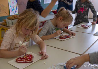Tradicionalni slovenski zajtrk - OŠ Veržej 067