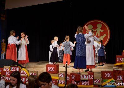 Obletnica šole in vzgojnega zavoda - OŠ Veržej 038