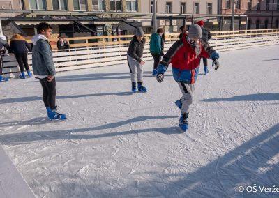 Zimski športni dan - OŠ Veržej 38