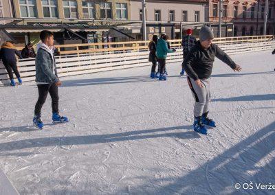 Zimski športni dan - OŠ Veržej 39