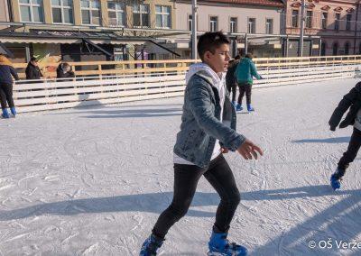 Zimski športni dan - OŠ Veržej 40