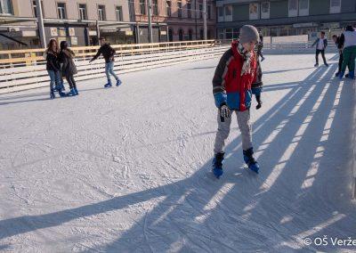 Zimski športni dan - OŠ Veržej 42