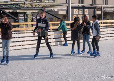 Zimski športni dan - OŠ Veržej 43