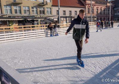 Zimski športni dan - OŠ Veržej 49