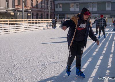Zimski športni dan - OŠ Veržej 51