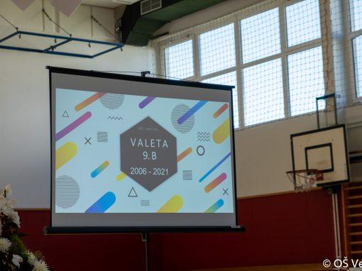 Valeta 9.b (2021)